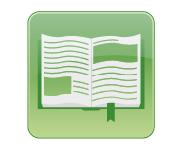 Book2Go App für Xerox Multifunktionsgeräte